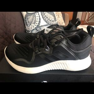 adidas Shoes - Adidas women Bounce sneakers NEW size 7